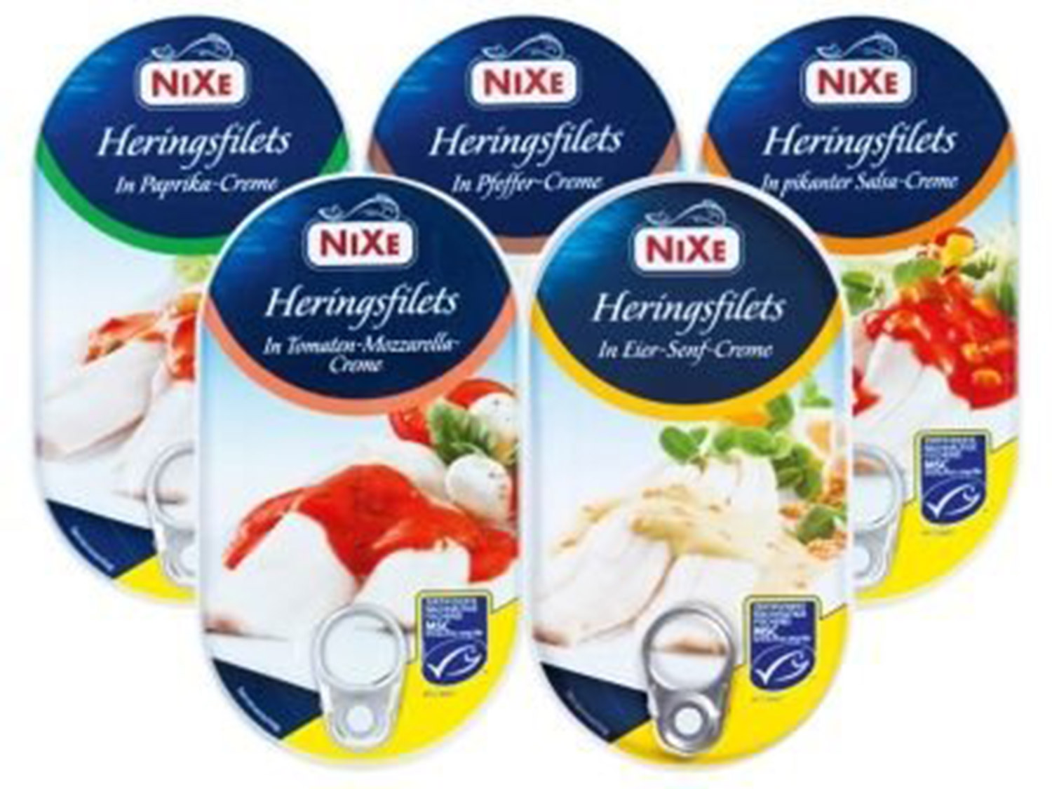 Lidl recalls tinned fish because labels don't warn cans may contain fish