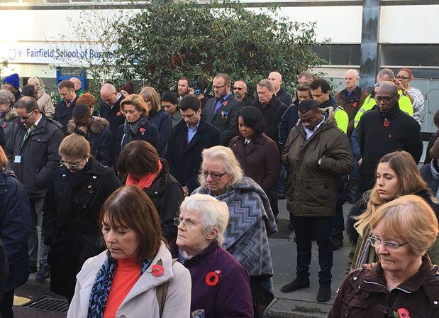 Croydon tram crash: Final three victims named